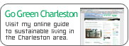 Go Green Charleston